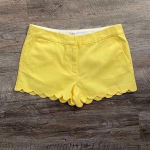 J Crew - Crew Cuts Shorts Size 14